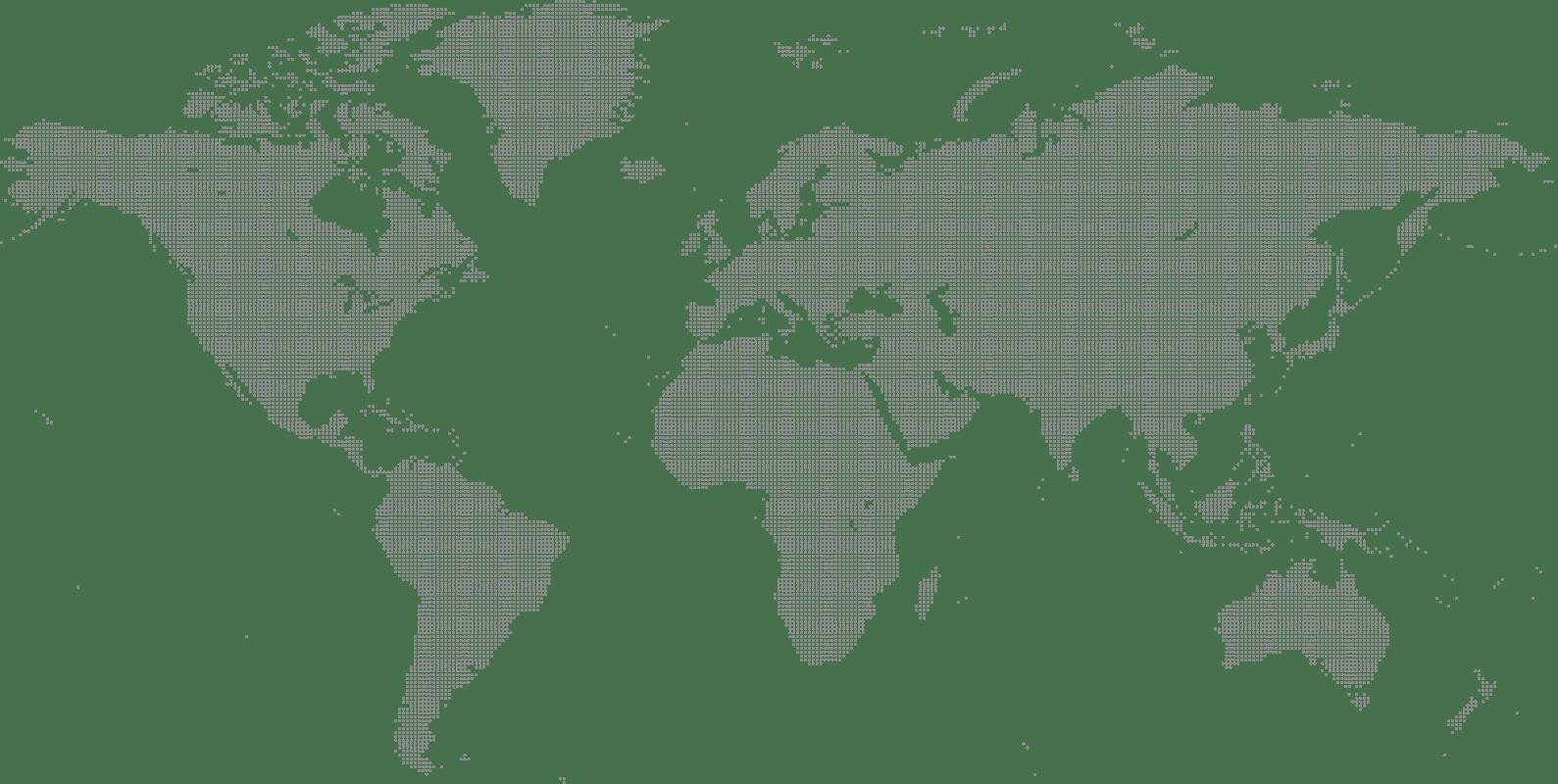 Mapa Encuéntranos