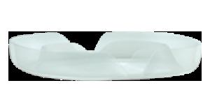Férula dental Fotoluminiscente