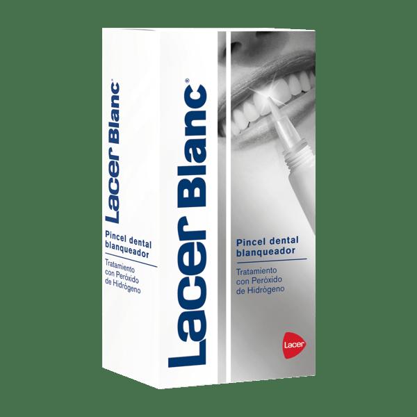 LacerBlanc Pincel Dental Blanqueador