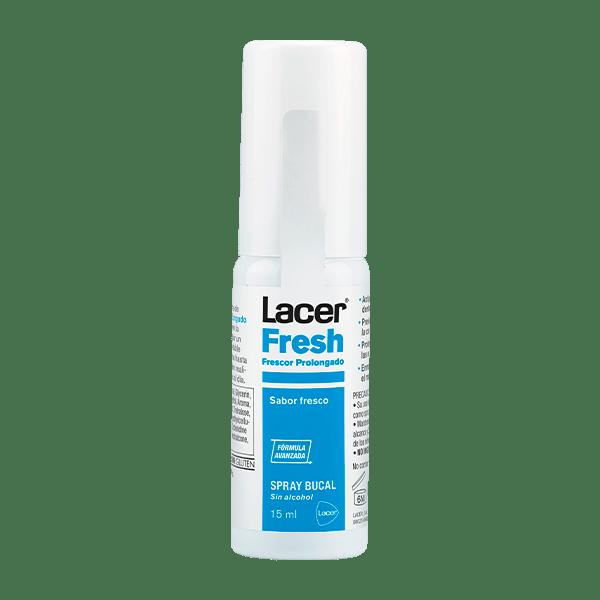 LacerFresh Spray Bucal