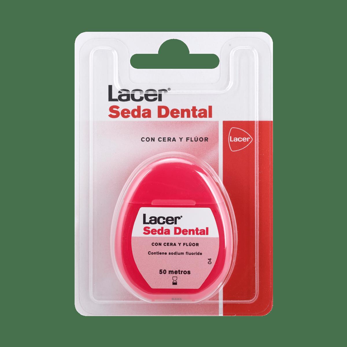 Lacer Seda Dental