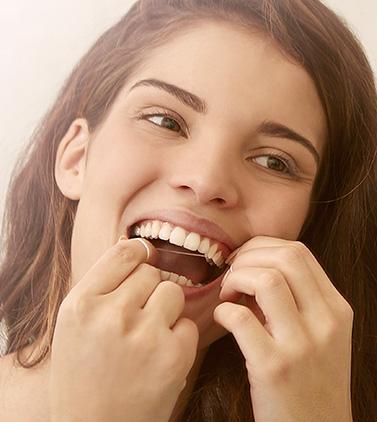 Cómo evitar las caries dentales