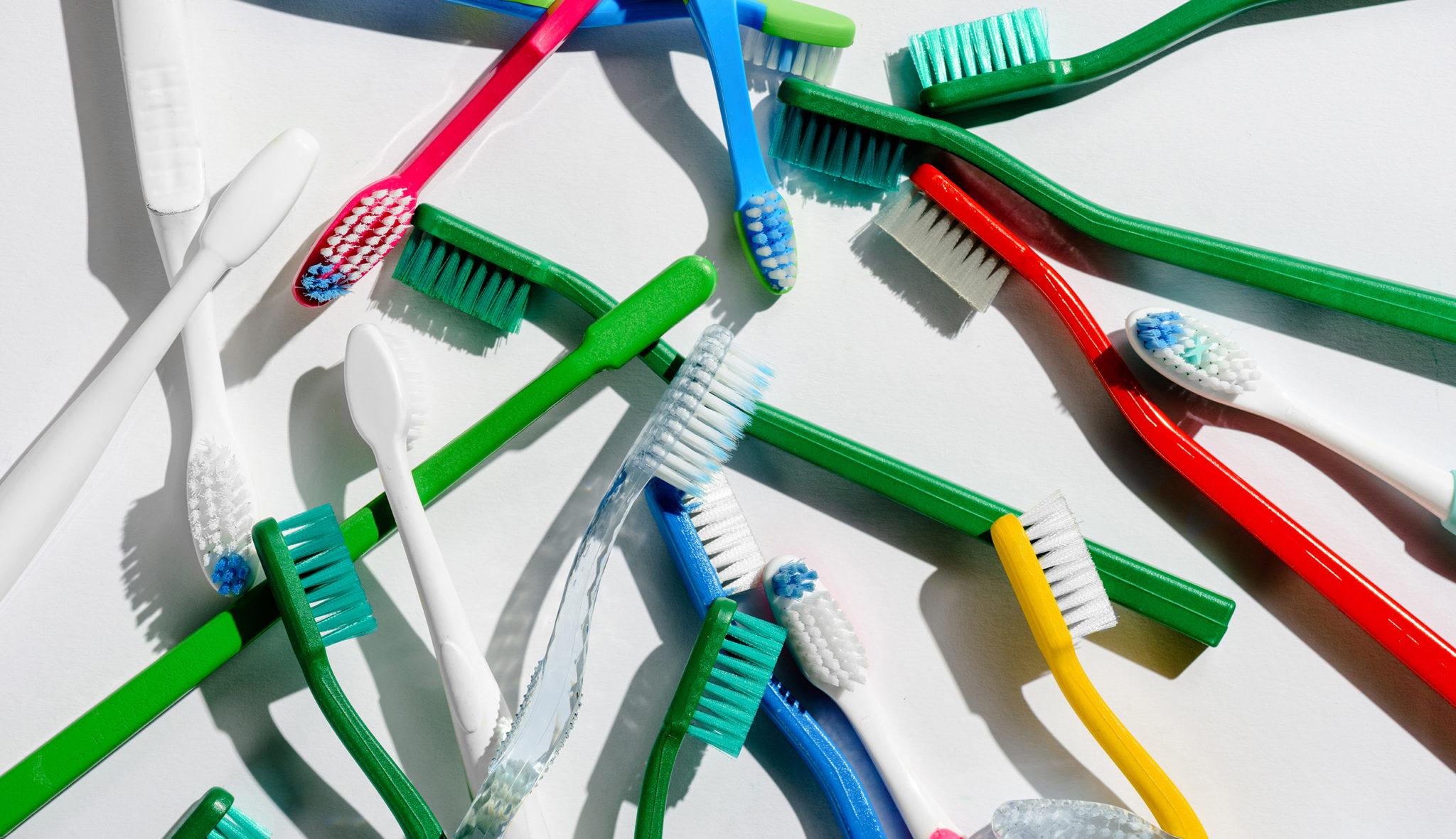 Conoce la importancia de tu cepillo dental