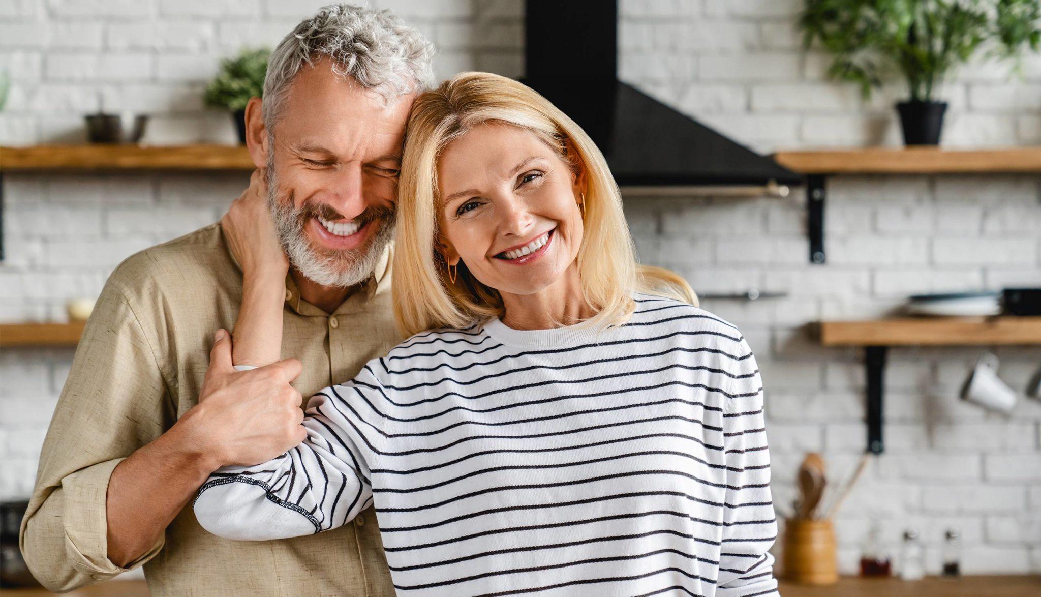 La importancia de cuidar la salud bucal cuando nos vamos haciendo mayores
