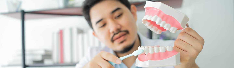 Qué es y cómo combatir la enfermedad periodontal